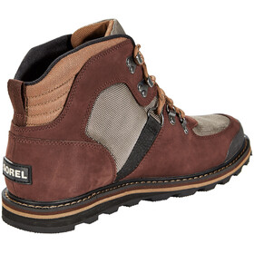 Sorel Madson Sport Hiker Shoes Men Mud